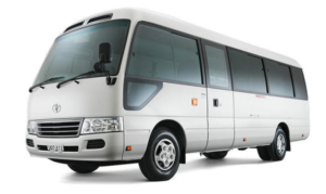 Bus for cheap half day wine tours