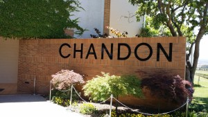 Domain Chandon Yarra Valley