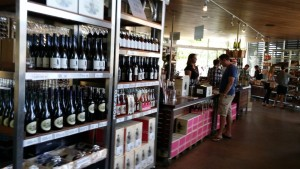 Melbourne wine tour - Innocent Bystander Yarra Valley